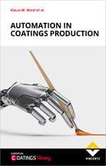 EC Library Automation in Coatings Production