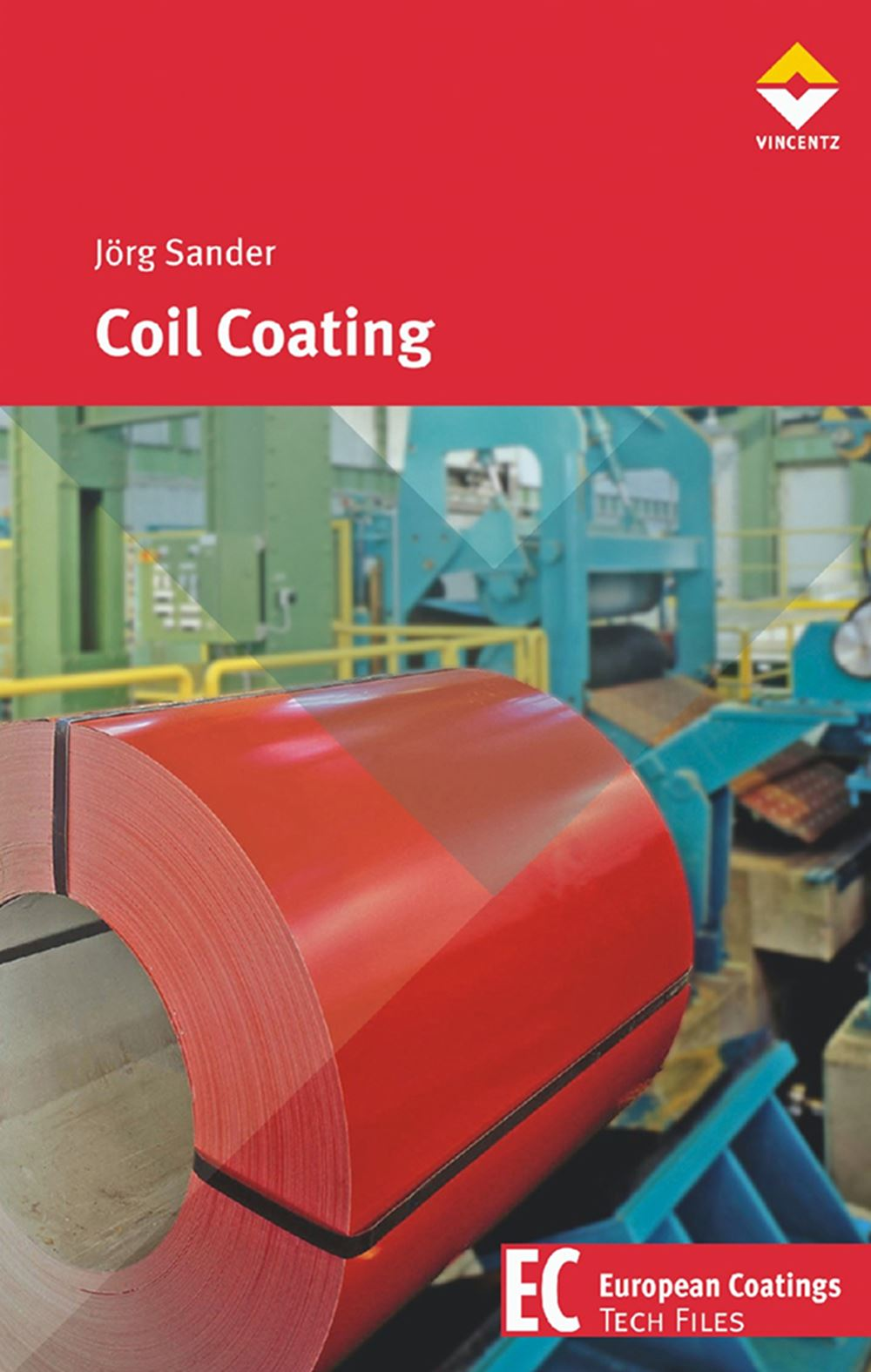 EC Library Coil Coating