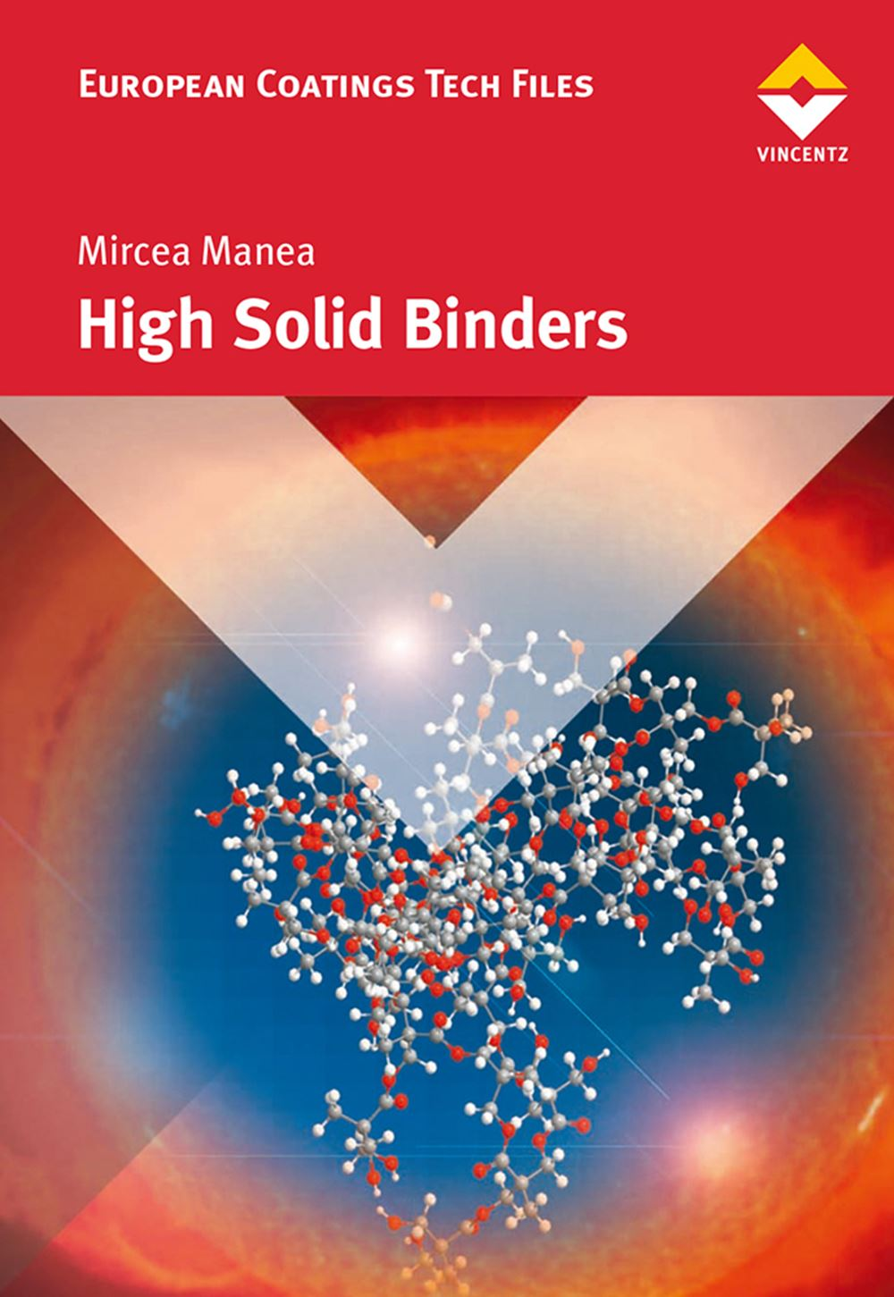 EC Library High Solid Binders