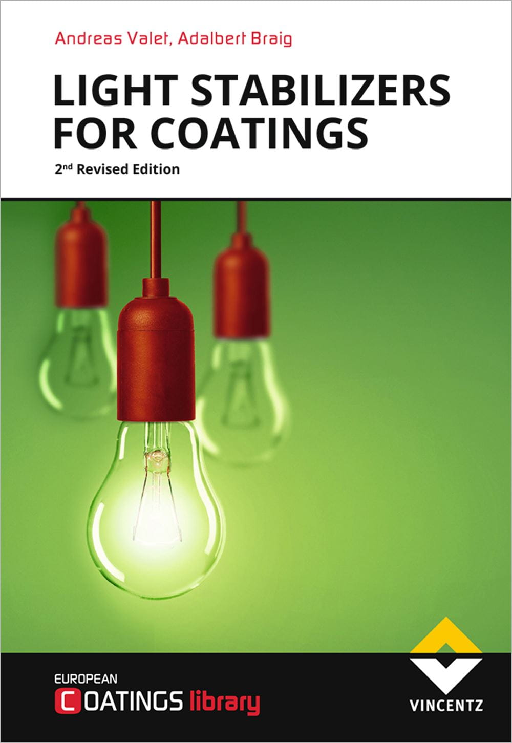EC Library Light Stabilizers for Coatings