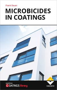 EC Library Microbicides in Coatings