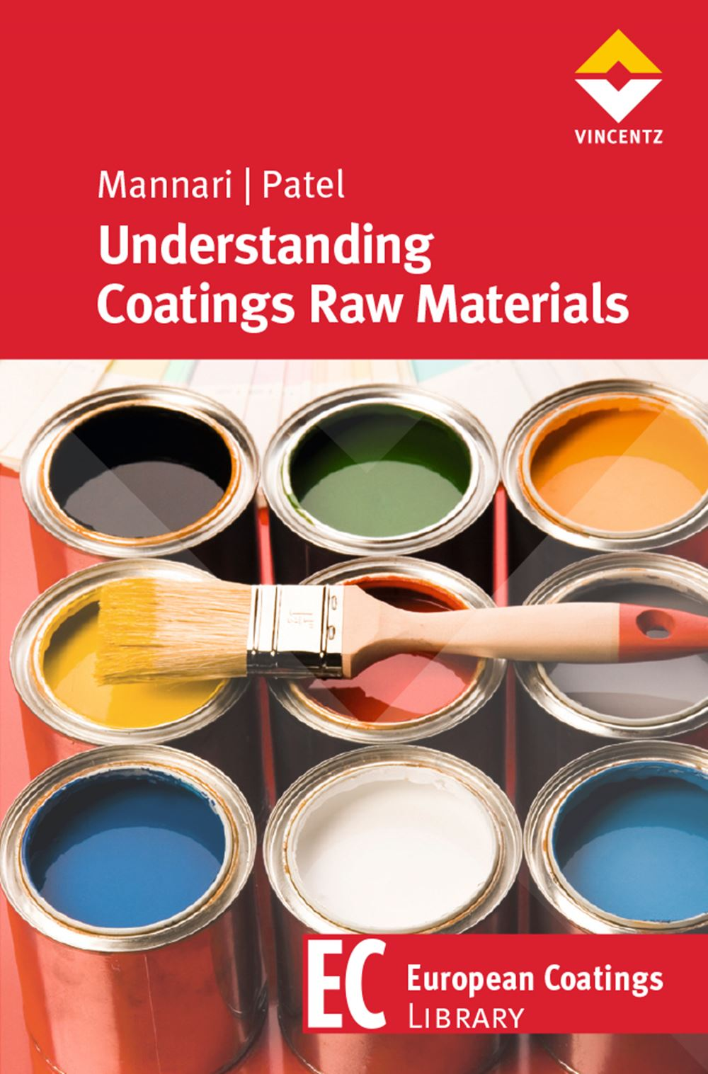 EC Library Understanding Coatings Raw Materials